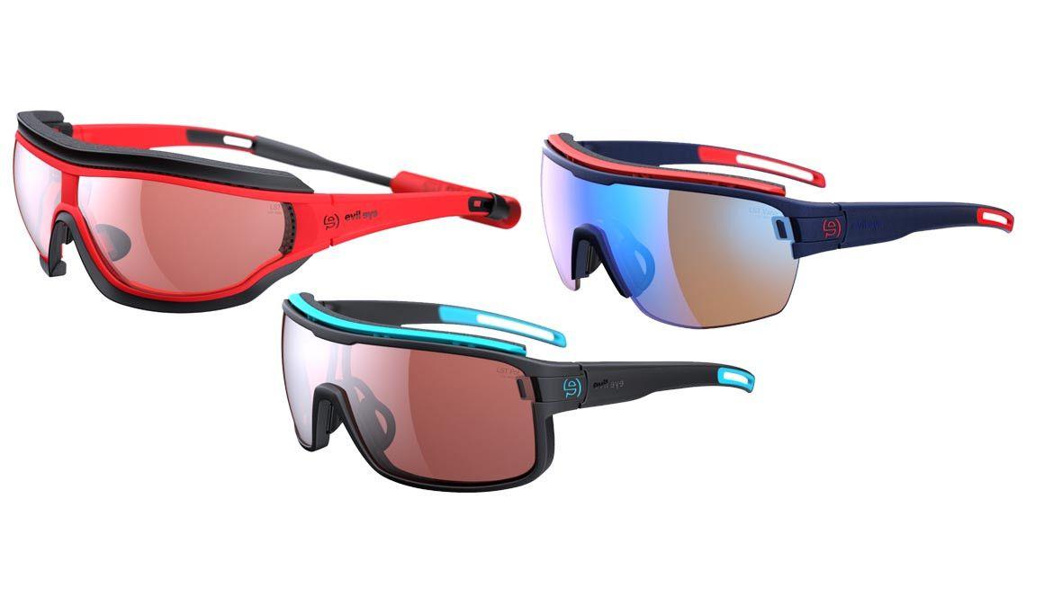 Evil Eye, a nova marca de óculos da Silhouette