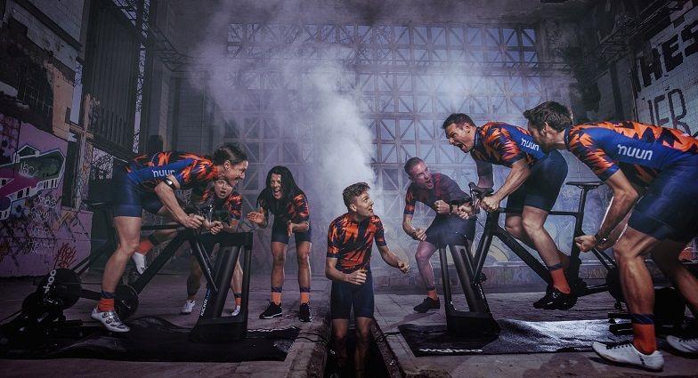 Canyon aprova oficialmente uma gama de bicicletas para uso indoor