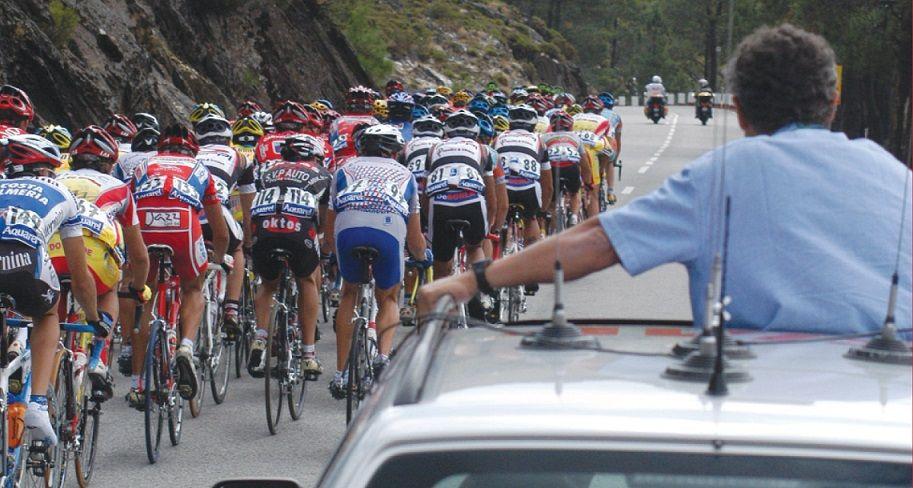 Curso de Comissário Regional de Ciclismo em Guimarães