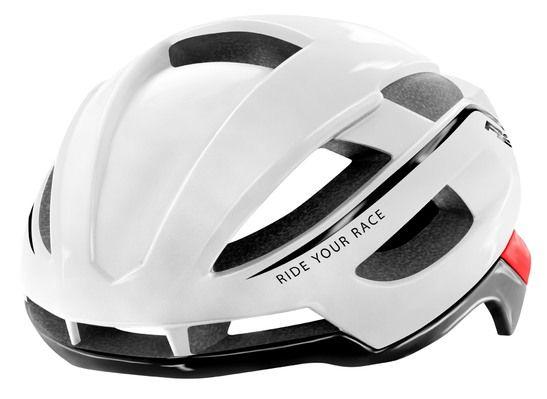 Teste capacete R2 Aero ATH09E