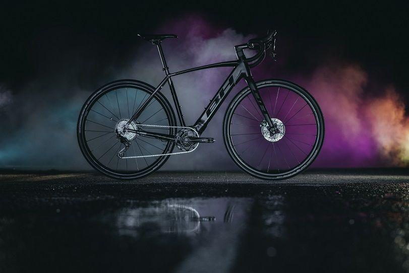 Nova BH Core: ciclismo sem limites