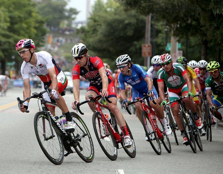 Ciclismo: Portugal garante 4 lugares em Tóquio