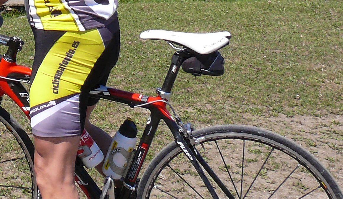 Sabes o que é que tens de levar na bolsa de ferramentas da tua bicicleta?