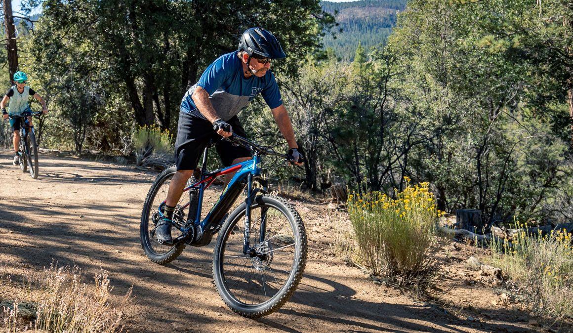 5 conselhos para perder peso se andas de bicicleta