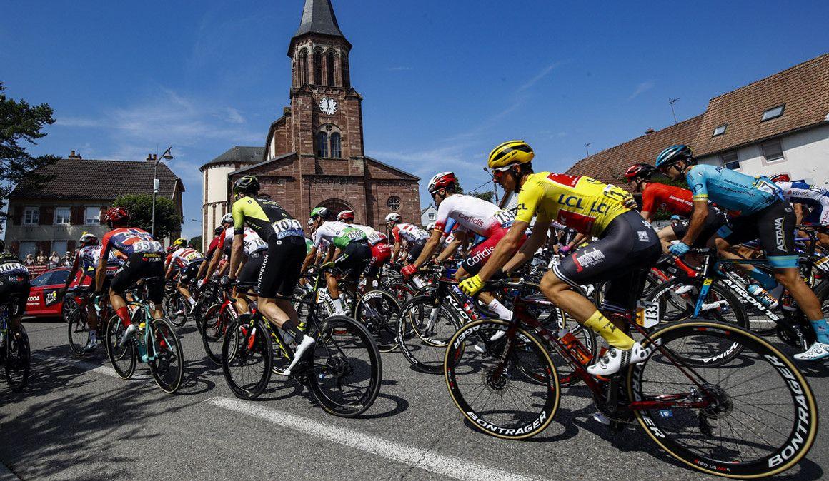 UCI confirma as licenças World Team, Pro Team e Women´s WT para 2020