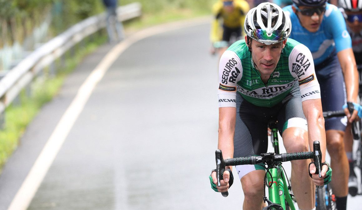 Domingos Gonçalves suspenso pela UCI