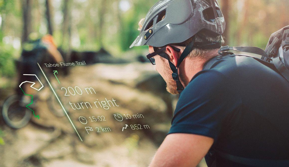 Bosch Light Drive: A imagem holográfica no seu expoente máximo