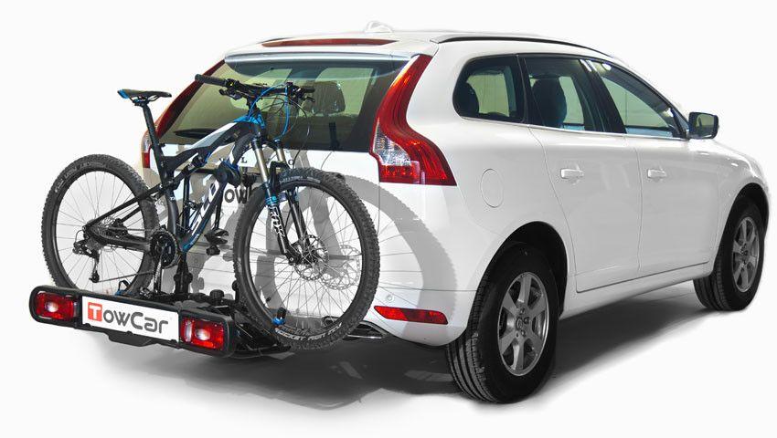 Suporte de bicicletas traseiro. 4 dicas para cumprires a lei.