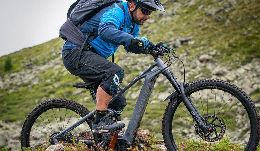 Será que o peso importa assim tanto ao andar de bicicleta?