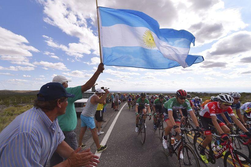Volta a San Juan e Seis Dias de Ciclismo de Pista em destaque no Eurosport