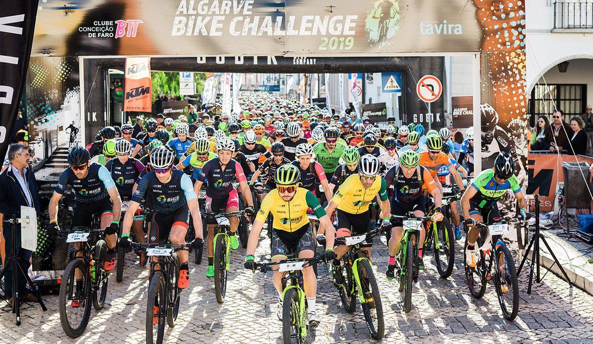 Algarve Bike Challenge prestes a começar