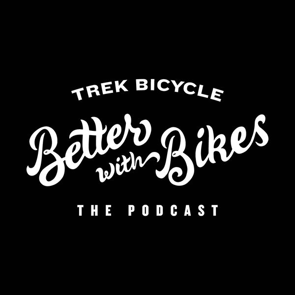 Já ouviste o podcast da Trek?