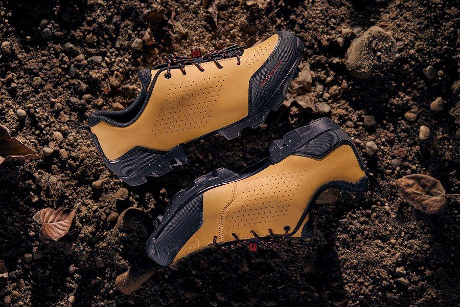 Novos sapatos Bontrager GR2 para todas as aventuras