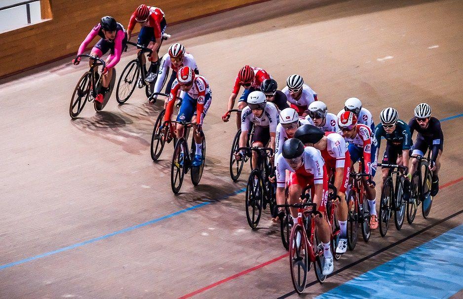 Treze nações vão pedalar na Prova Internacional de Anadia