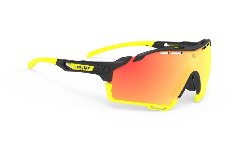 Rudy Project prestes a lançar novos óculos Cutline