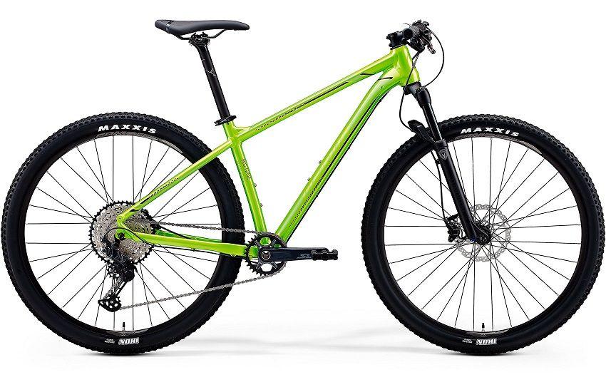 Merida oferece óculos e capacete na compra de bicicletas específicas