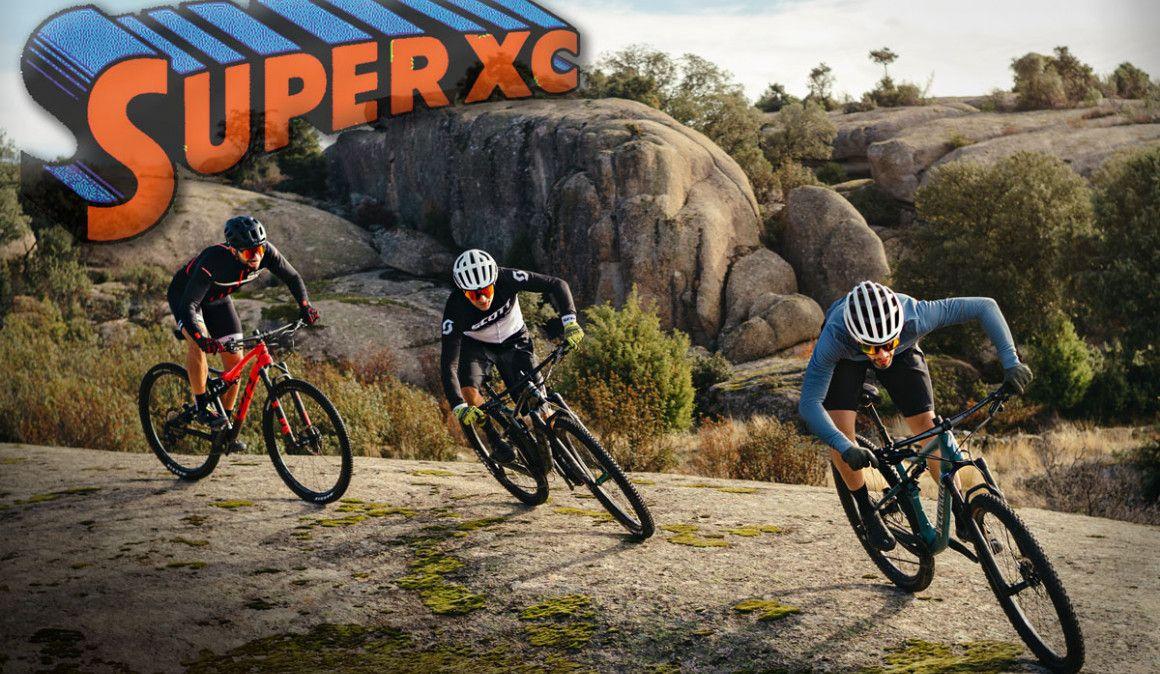 Comparativo: 5 Bicicletas Super XC 2020