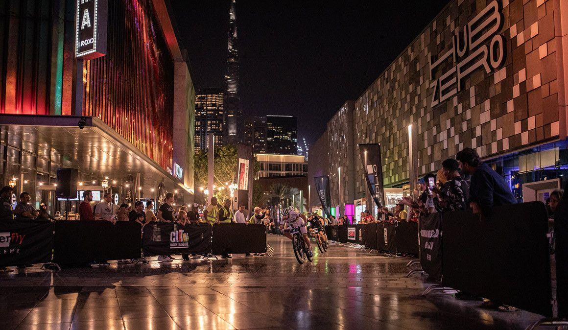 Taça do Mundo XCE no Dubai cancelada devido ao Coronavírus