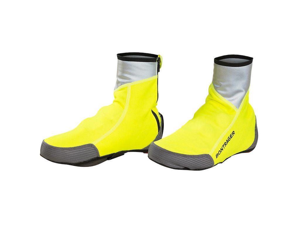 Teste capas para sapatos Bontrager Halo S1