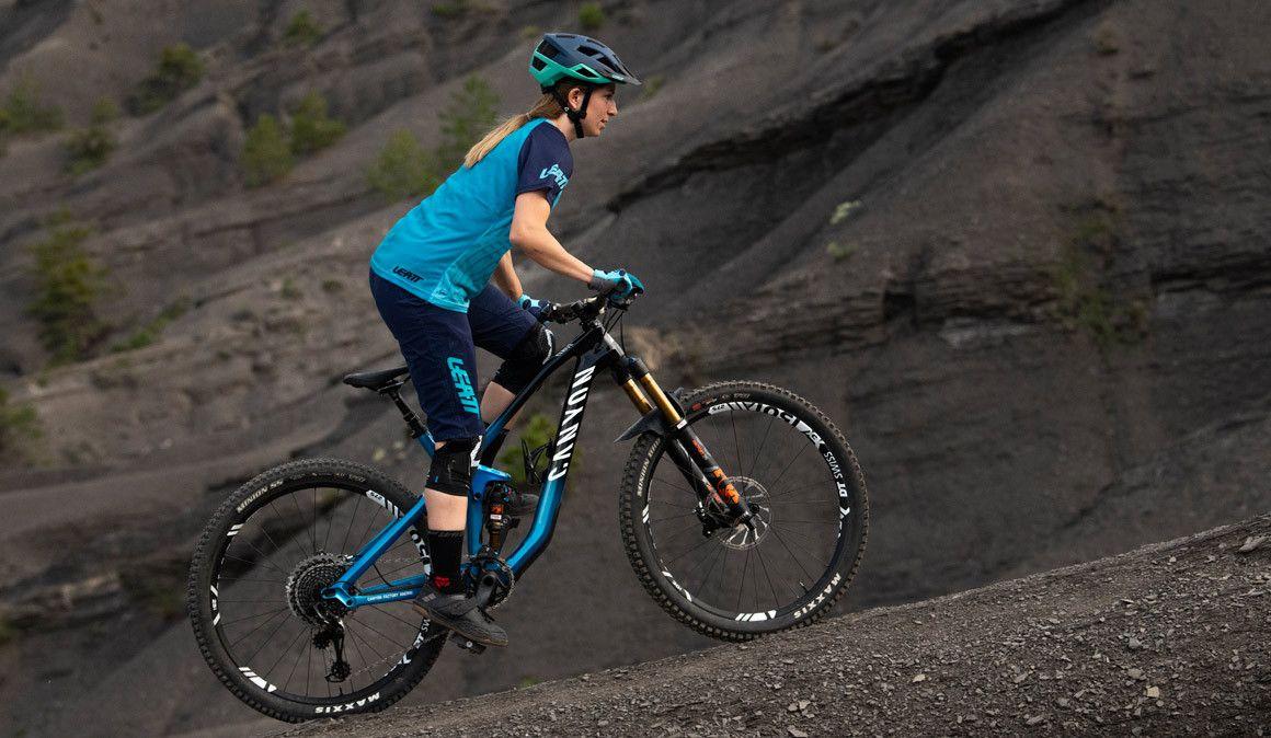 Adapta a tua bicicleta às tuas medidas