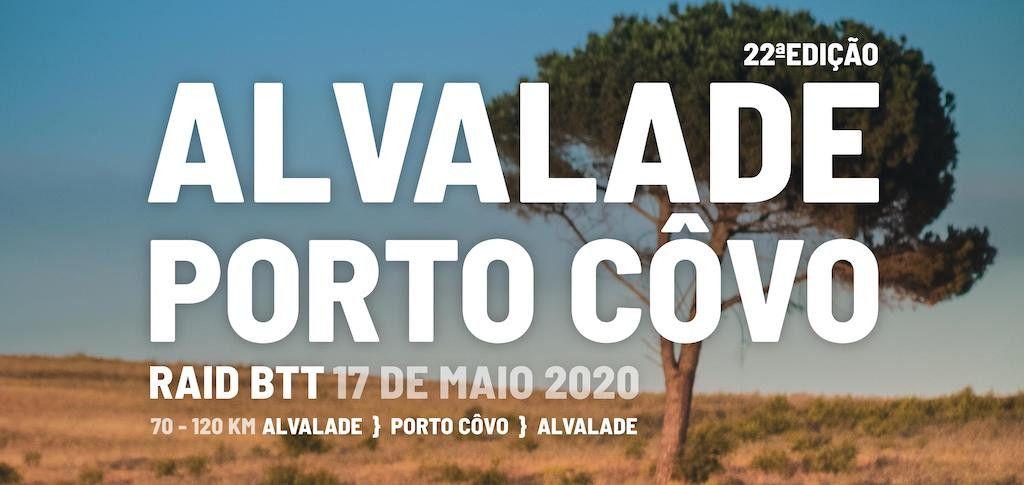 Raid Alvalade-Porto Côvo adiado