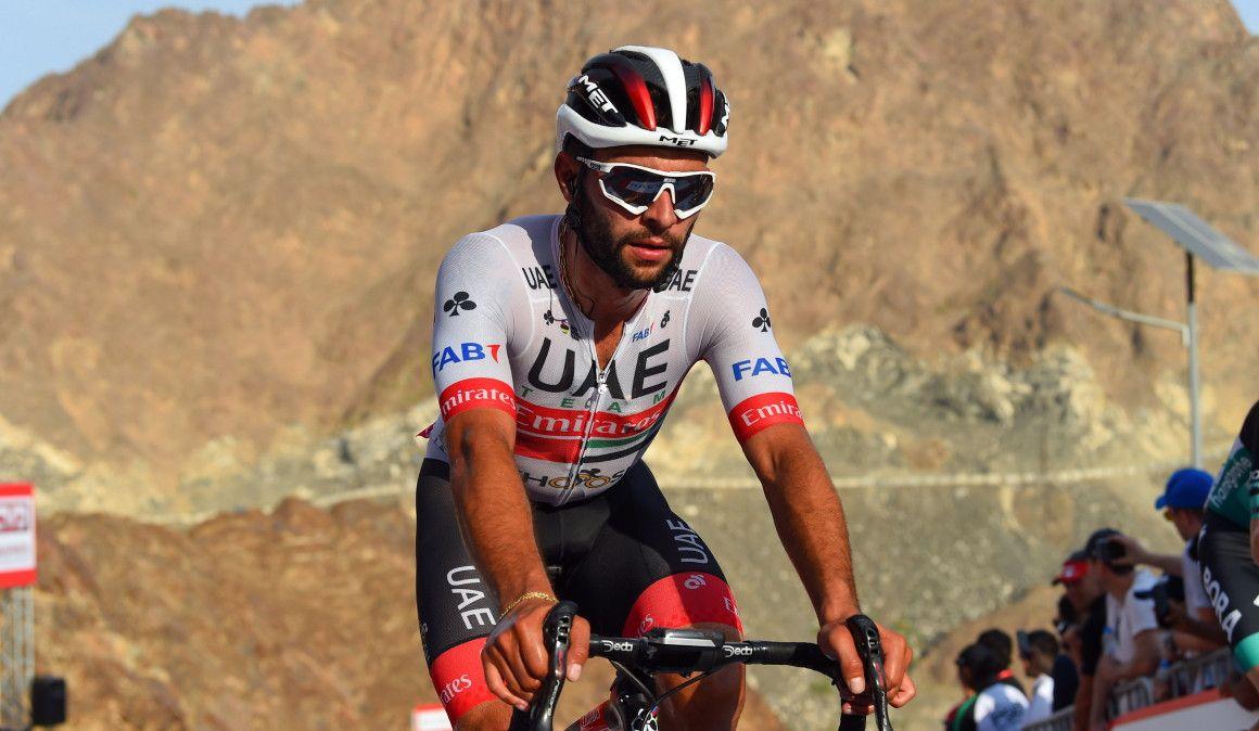 Gaviria confirma que deu positivo por coronavírus no Tour dos Emirados Árabes Unidos