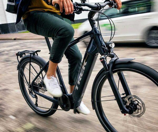 Allant +, a companheira ideal para as deslocações urbanas