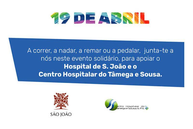 Evento solidário pretende apoiar hospitais