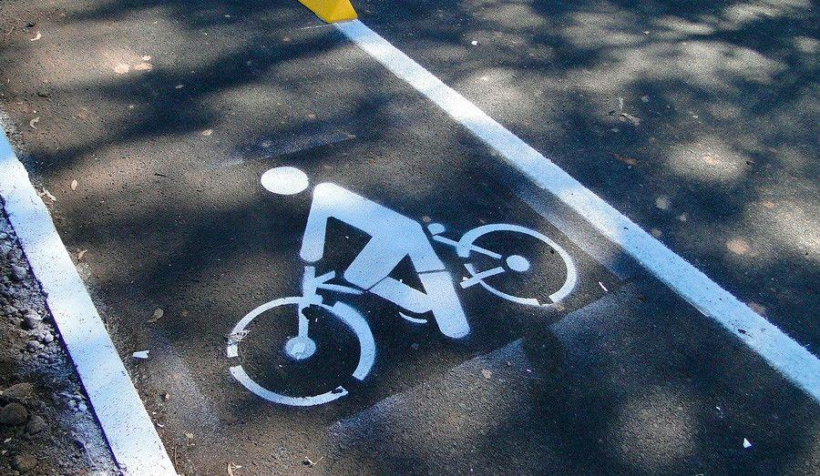 França estuda a promoção do uso da bicicleta como forma de travar os contágios por coronavirus