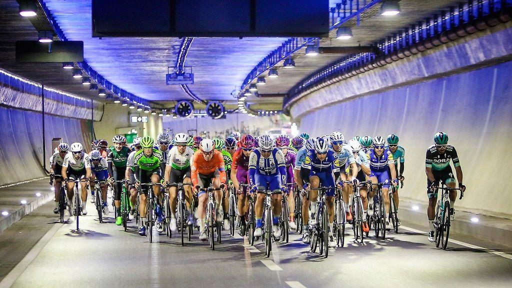 Novo calendário UCI: Tour em setembro, depois o Giro e por último a Vuelta