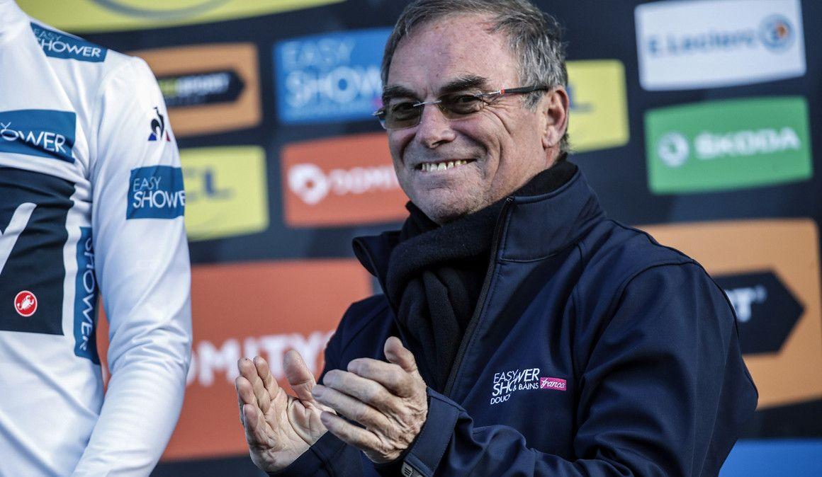 """Bernard Hinault: """"Parece-me difícil que se dispute o Tour em Julho"""""""