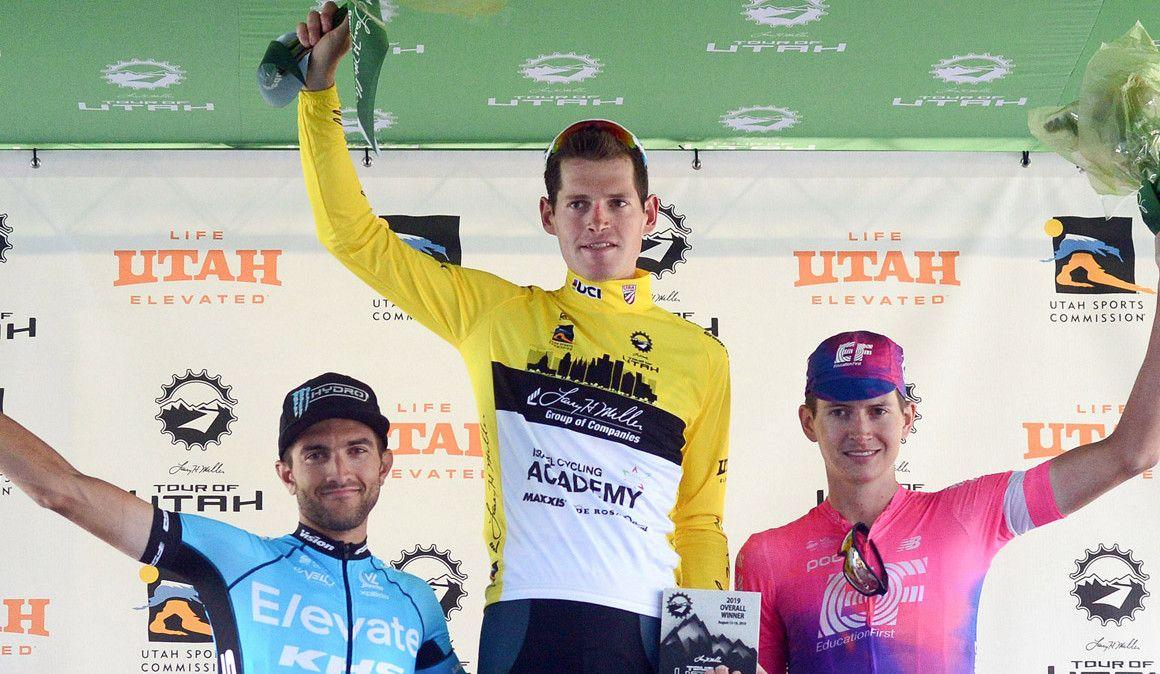 Tour de Utah e Volta à Suíça adiados