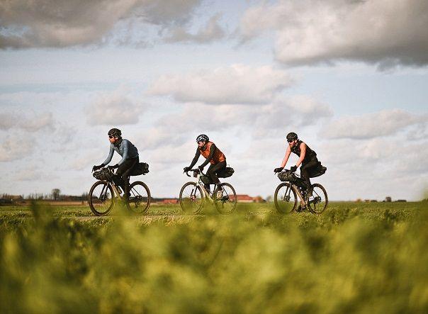 Shimano e Laurens Ten Dam juntos para o lançamento do vídeo Alternative Flanders