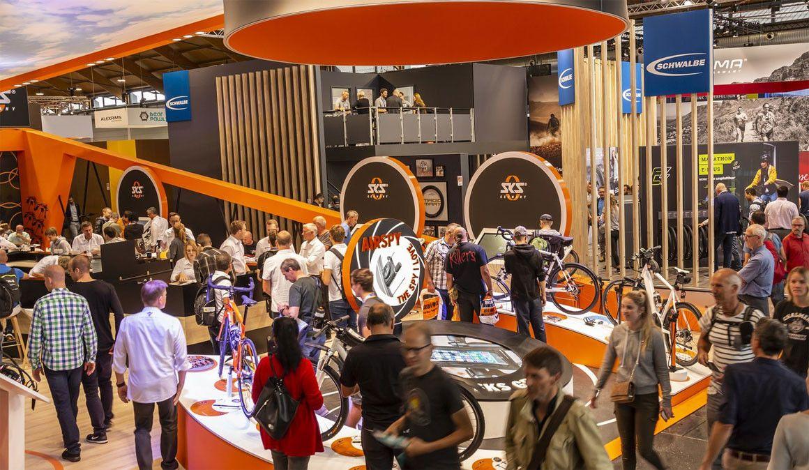 Eurobike já tem nova data e será exclusivamente para profissionais do setor