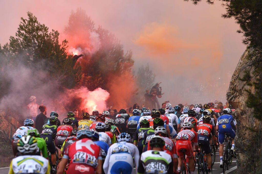 Eurosport vai dar destaque a Sagan e Cancellara este fim de semana
