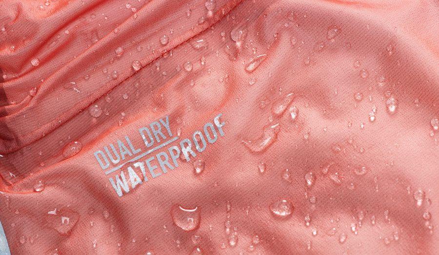Odlo Dual Dry, um novo nível de proteção