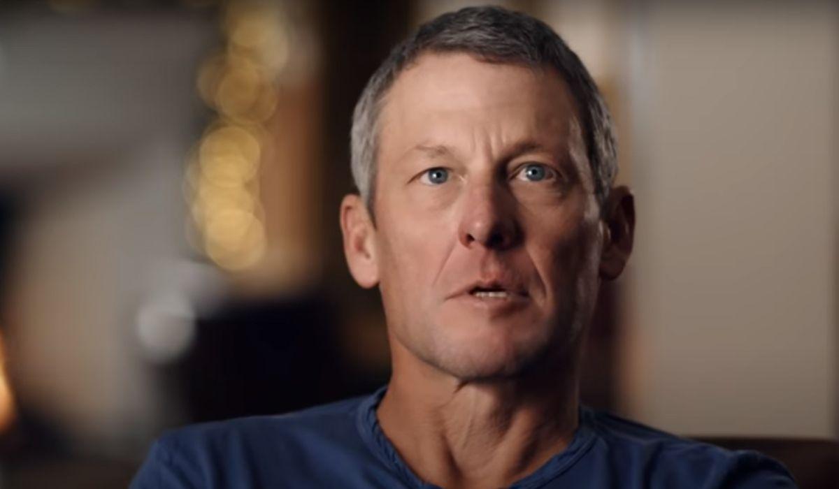 """Lance Armstrong: """"Gostava de poder mudar o que aconteceu e ter sido uma pessoa melhor"""""""