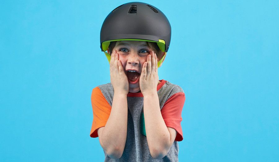 Bontrager Jet WaveCel, tecnologia de topo também para crianças