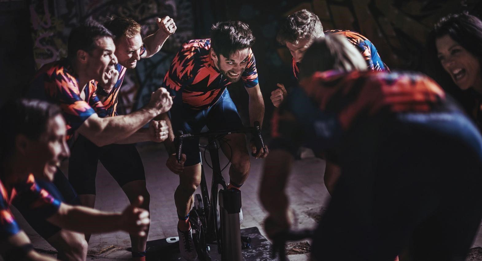Canyon ZCC fez parceria com a Verve Cycling