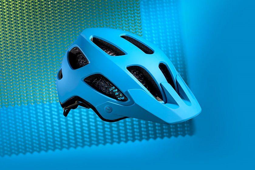 Bontrager reforça a sua gama de capacetes WaveCel com os novos modelos Rally e Starvos
