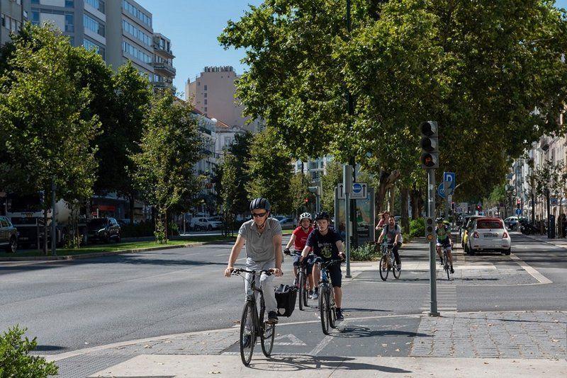 Lisboa vai ter 3 milhões de euros para apoio à aquisição de bicicletas