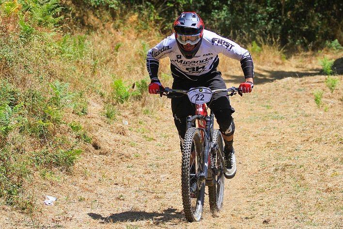 Provas de BTT e de ciclismo ainda aguardam autorização para retomar