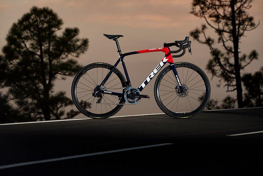 Nova Émonda: a melhor bicicleta de sempre da Trek