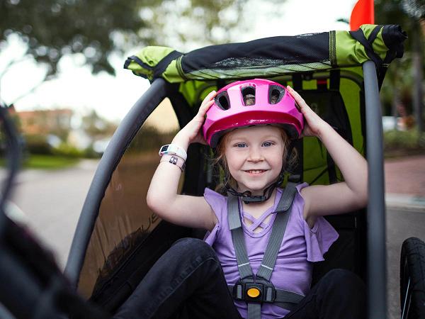 Bicicleta, a melhor diversão familiar