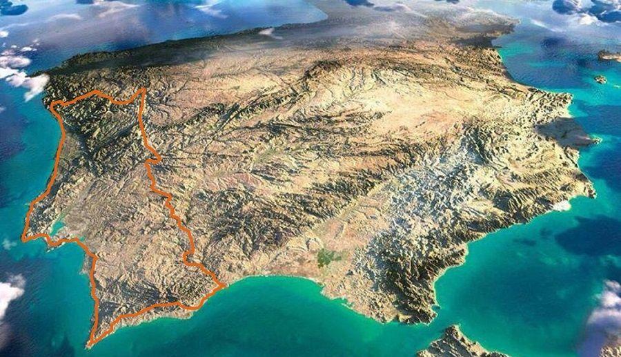 Família portuguesa vai percorrer o país de bicicleta