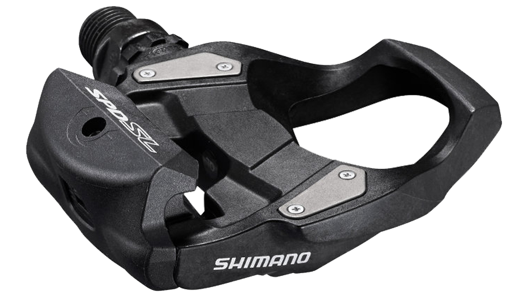 Teste: pedais Shimano PD-RS500
