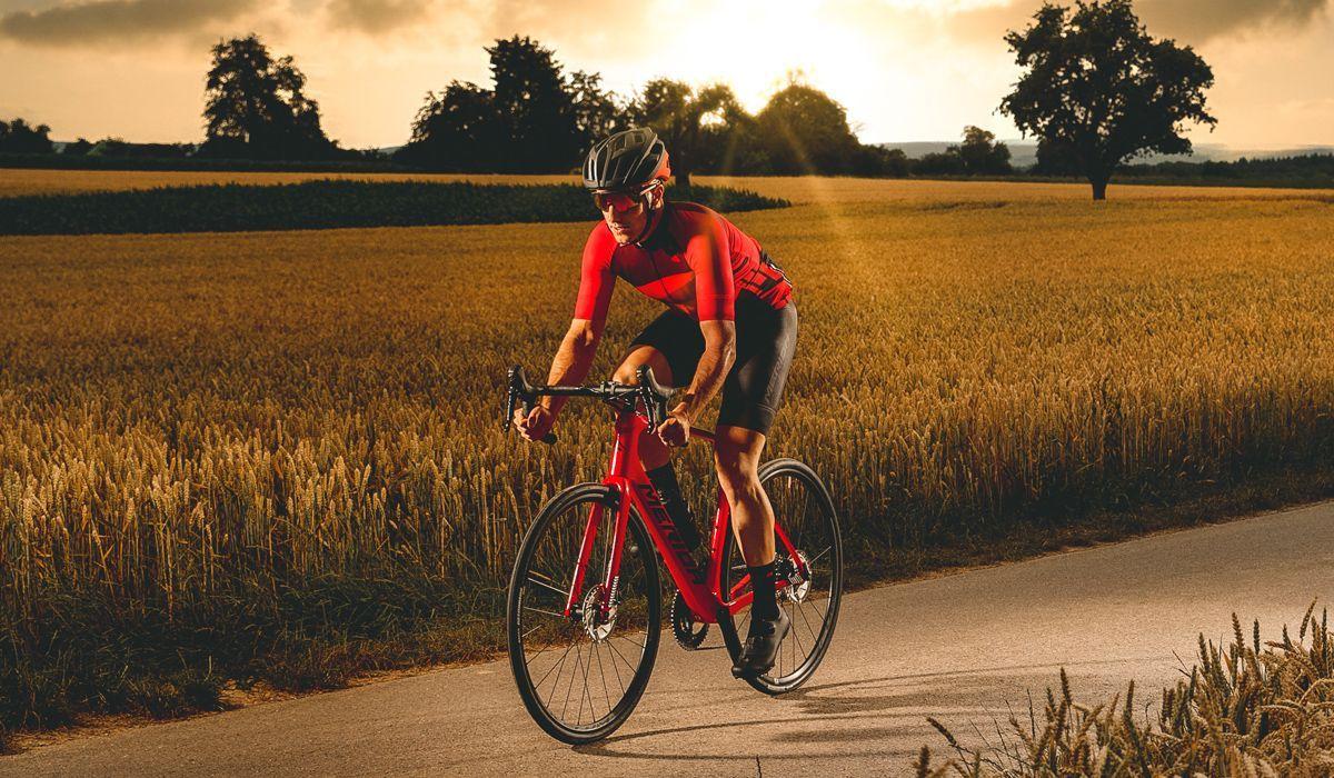 Nova Merida Scultura Endurance, para longas distâncias