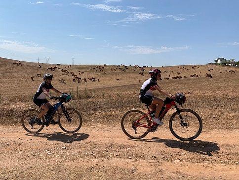 Bike around Portugal: etapa 3