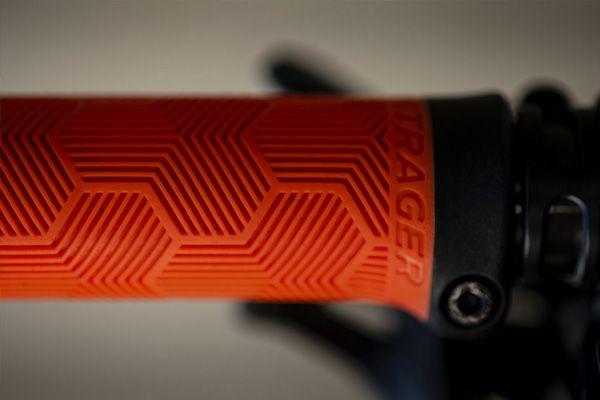 Bontrager cria novos punhos com plástico reciclado