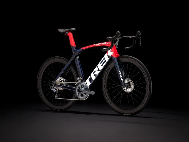 Exclusivo: Trek acaba de apresentar a nova Madone SLR
